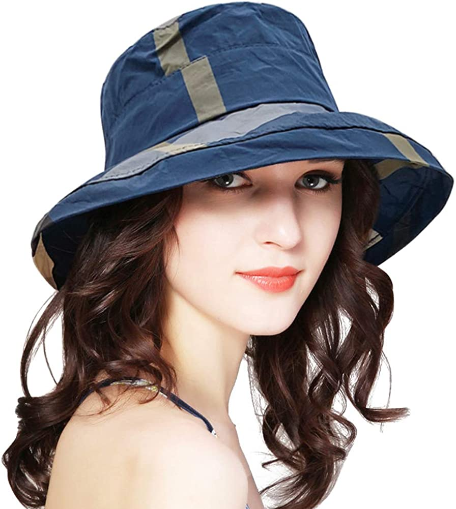 DOCILA Stylish Bucket Hats...