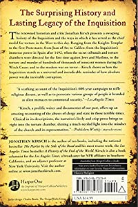 The Grand Inquisitor's Manual: A History of Terror in the Name of God by HarperOne