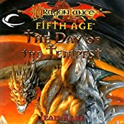 The Day of the Tempest: Dragonlance: Dragons of a New Age, Book 2 | Jean Rabe