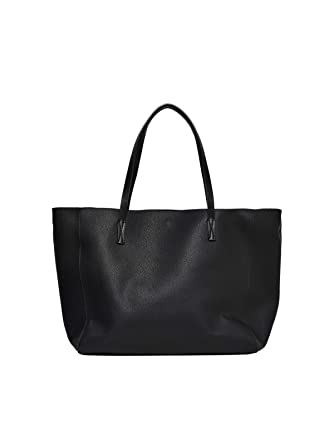 0c048079c7ef3 ONLY Damen-Tasche Handtasche onlJENNIE PU SHOPPER