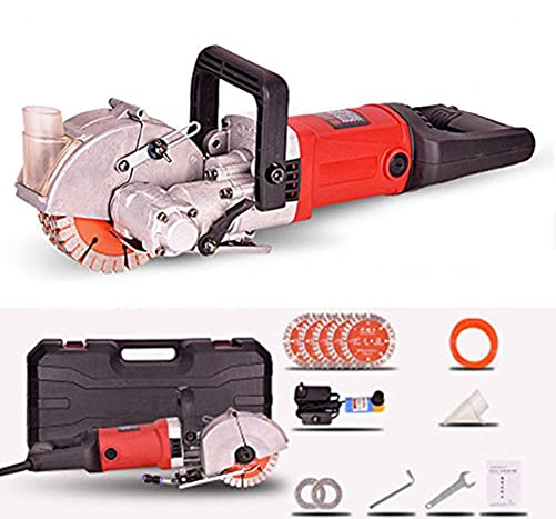 AHSC-1 Atrix Lil Red Canister Vacuum Portable Canister vacuum w 2 Quart HEPA Filter Variable Motor