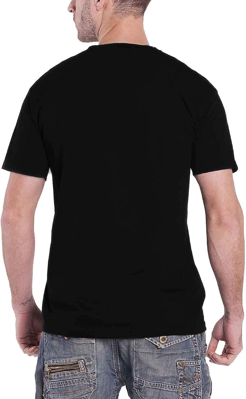Death Note T Shirt Ryuk & Light Size XXL Merchandise Shirts
