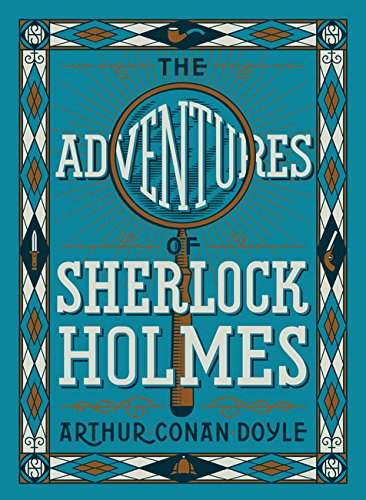 the-adventure-of-sherlock-holmes-barnes-noble-leatherbound-childrens-classics