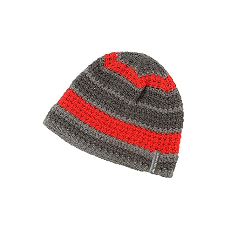 36753d7cd16 Simms Chunky Beanie (Amber)  Amazon.co.uk  Sports   Outdoors