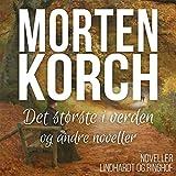 img - for Det st rste i verden og andre noveller book / textbook / text book