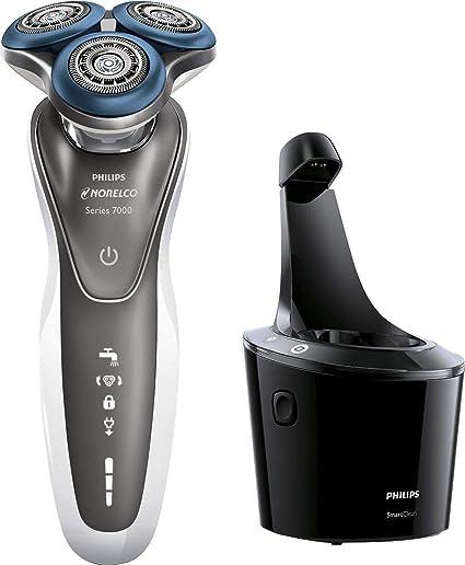 Afeitadora Philips S542006 | Seco y húmedo, Recargable