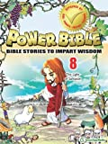 Power Bible 8, Shin-joong Kim, 1937212076