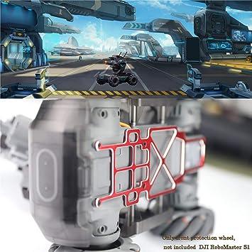 Webla Robot educativo, water polo robot educativo especial DJI RoboMaster S1: Amazon.es: Bricolaje y herramientas
