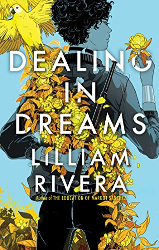 Dealing in Dreams by [Rivera, Lilliam]