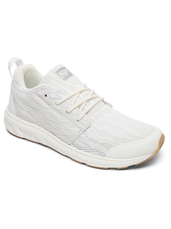 Roxy Set Session - Zapatos para Mujer ARJS700124 40 EU White