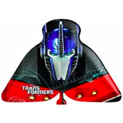 "XKites 33"" Inflatable Poly Kite Transformers: Toys & Games"
