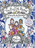 The English Roses: Hooray for the Holidays (English Roses, The, Band 7)