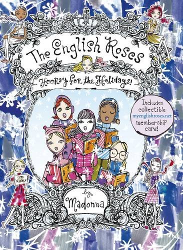 Hooray for the Holidays (The English Roses No. 7) (Madonna Celebration The Best Of)