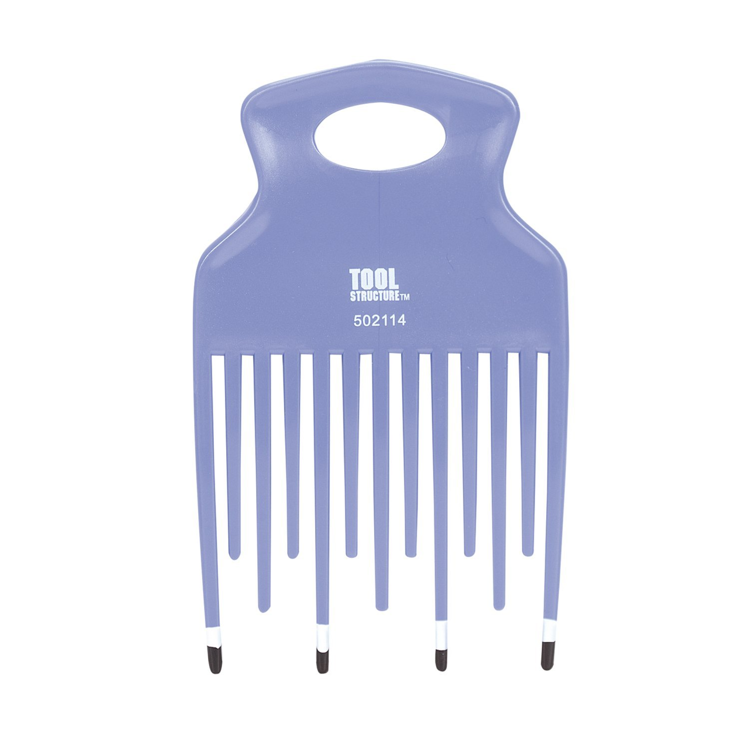 Buy Tool Structure Double Dipped Teasing Comb Online at Low
