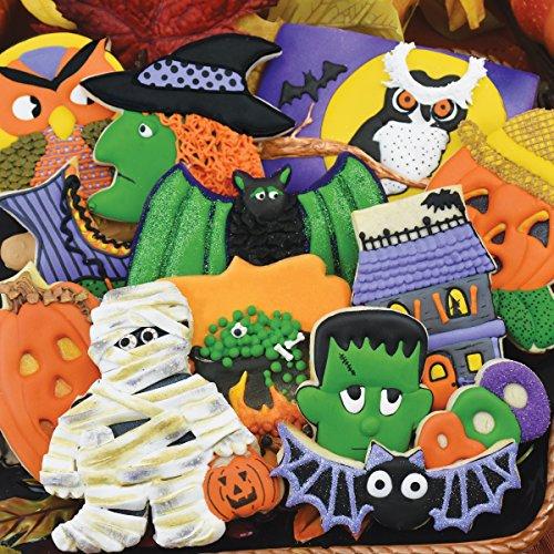 Springbok Terrorific Treats Jigsaw Puzzle, 500 Piece