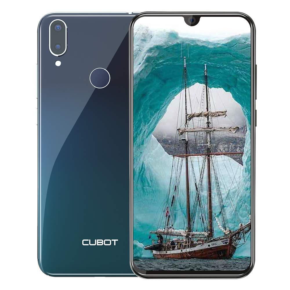 Smartphone Cubot R19
