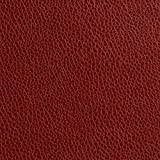 Paprika Burgundy Red Leather Texture Vinyl Upholstery Fabric by the yard
