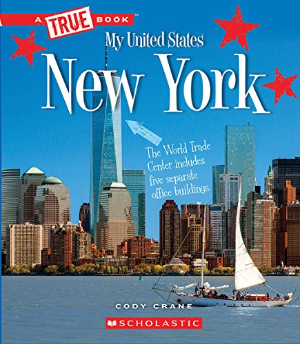 New York (A True Book: My United States)