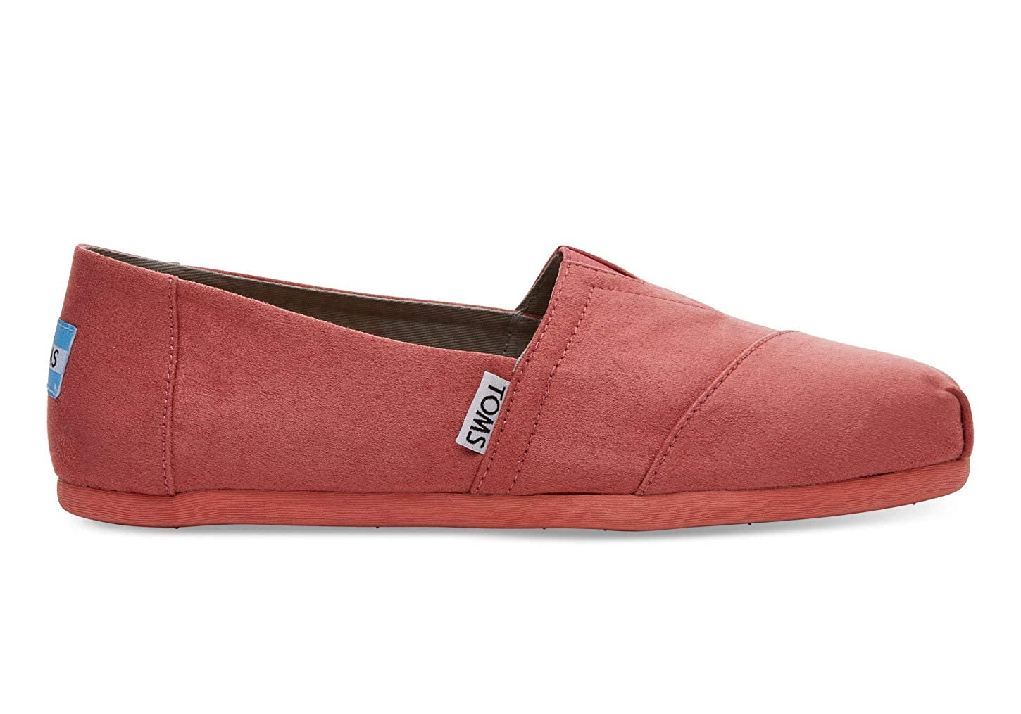 0d0dfd983cb Amazon.com  TOMS Men s Seasonal Classics Flat  Toms  Shoes