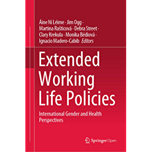 Extended Working Life Policies: International Gender and Health Perspectives