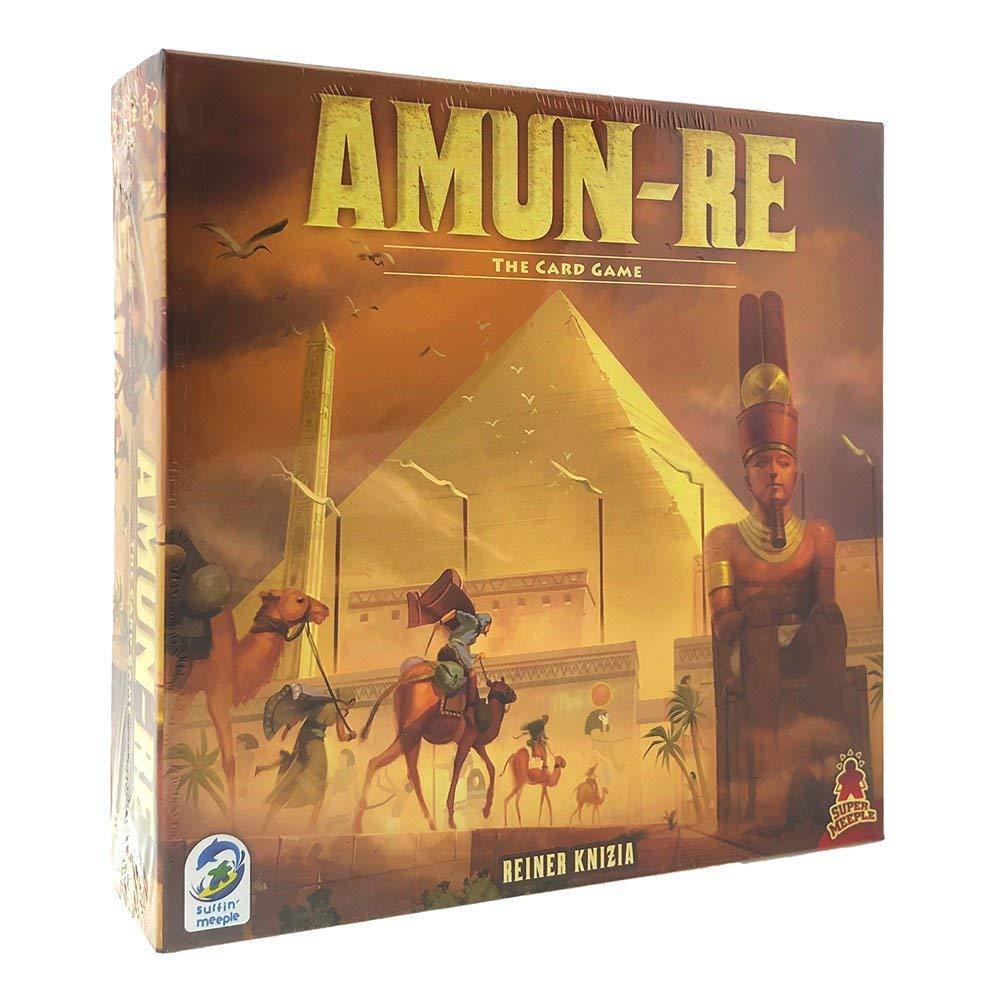 Amun Re The Card Game