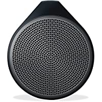 Logitech X100 Portable Bluetooth Speaker - Gray (Certified Refurbished)