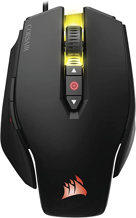 Image result for Corsair M65 PRO RGB Optical FPS Gaming Mouse