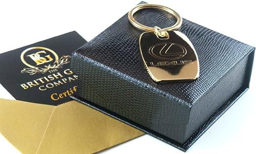 N4U Online Personalised Marble Chrome Metal Keyring Key Chain Ring Fob B46