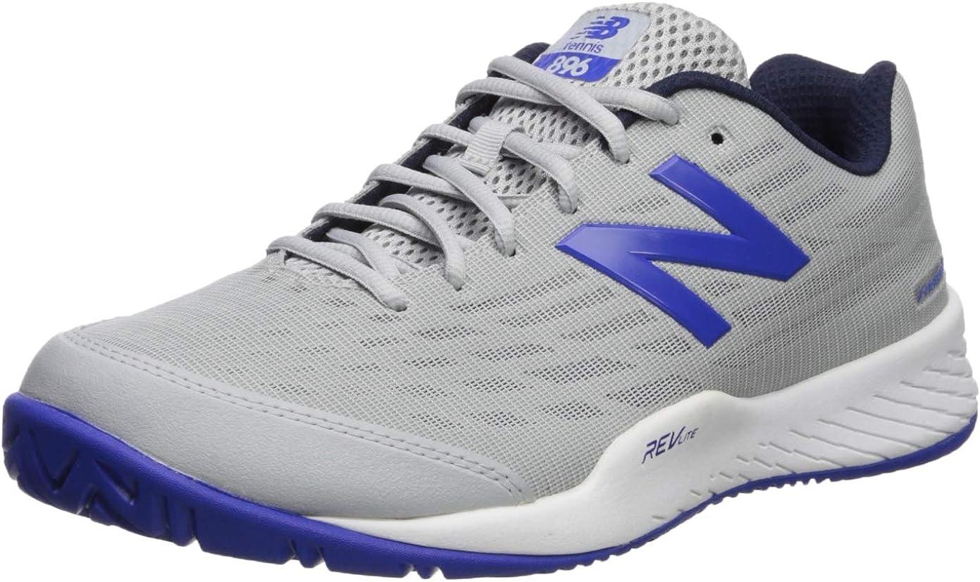 896v2 Hard Court Tennis Shoe