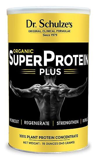 Schulze Outdoor amazon com dr schulze s superprotein plus spirulina protein powder