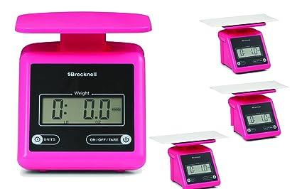 354021d0e289 Amazon.com: Brecknell PS7 Electronic Portable Parcel Scale 7 lbx0 ...