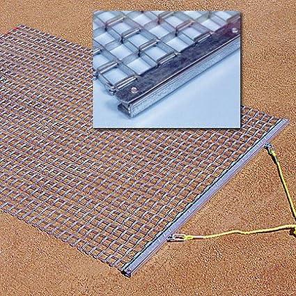 Keystone Manufacturing All-Steel 10 x 6 Drag Mat