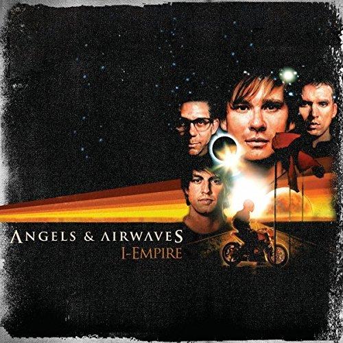 Angels Cd - I-Empire