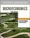 Microeconomics, ISV