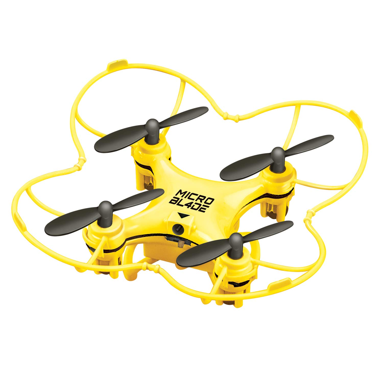 Westminster Micro Blade Aerial Remote Control Drone Yellow
