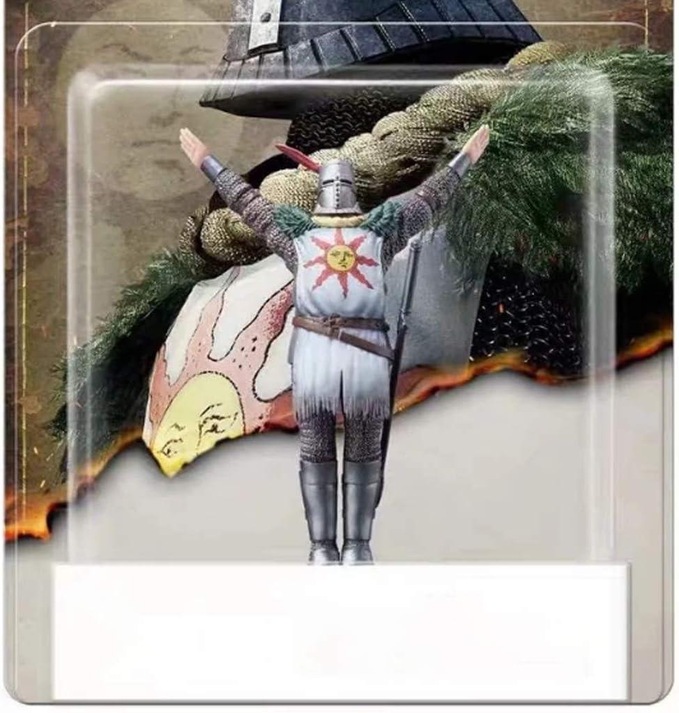 Solaire Haute 3,9 Pouces Xiaoping Dark Souls PVC Figure Statue