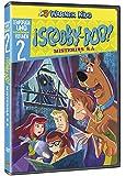 Scooby Doo Misterios S.A. T1 Vol.2 [DVD]