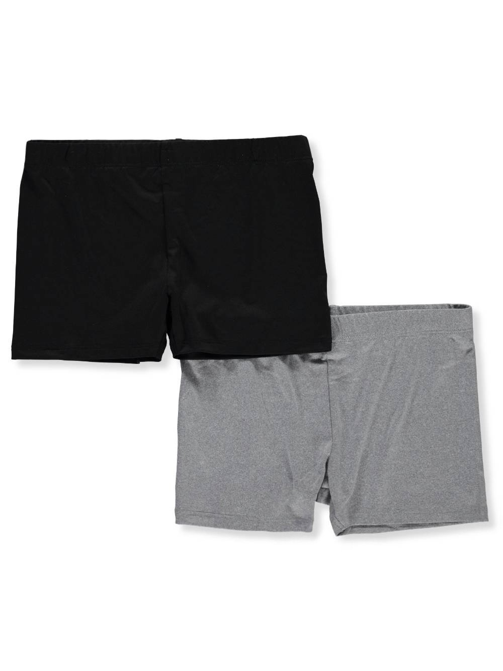 Cookie's Brand Girls' 2-Pack Playshorts Cookie' s Brand