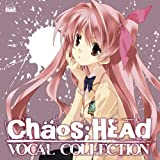 CHAOS; HEAD VOCAL COLLECTION(2CD)