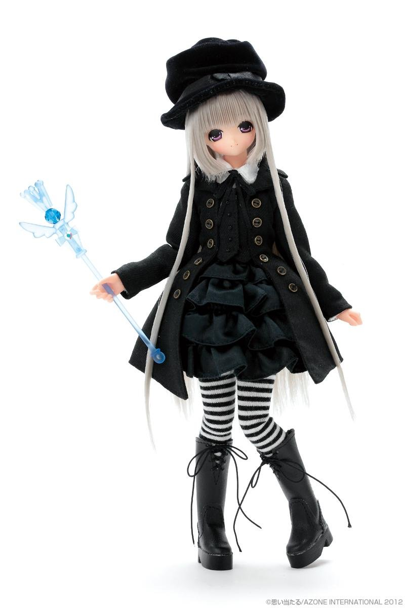 moda - EX Cute 8th Witch Witch Witch Girl Miu Little Witch Of The Water ver.1.1 (japan import)  en stock