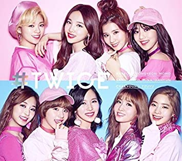 Twice twice limited b version amazon music twice limited b version stopboris Image collections