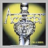I'm A Rebel (platinum Edition)