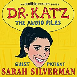 Ep. 3: Sarah Silverman
