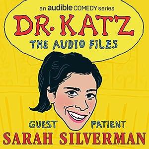 Ep. 3: Sarah Silverman Radio/TV Program