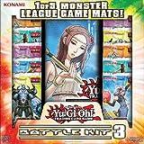 YuGiOh Monster League Sealed Play Battle Kit 3 [10 Packs & 1 RANDOM Playmat]