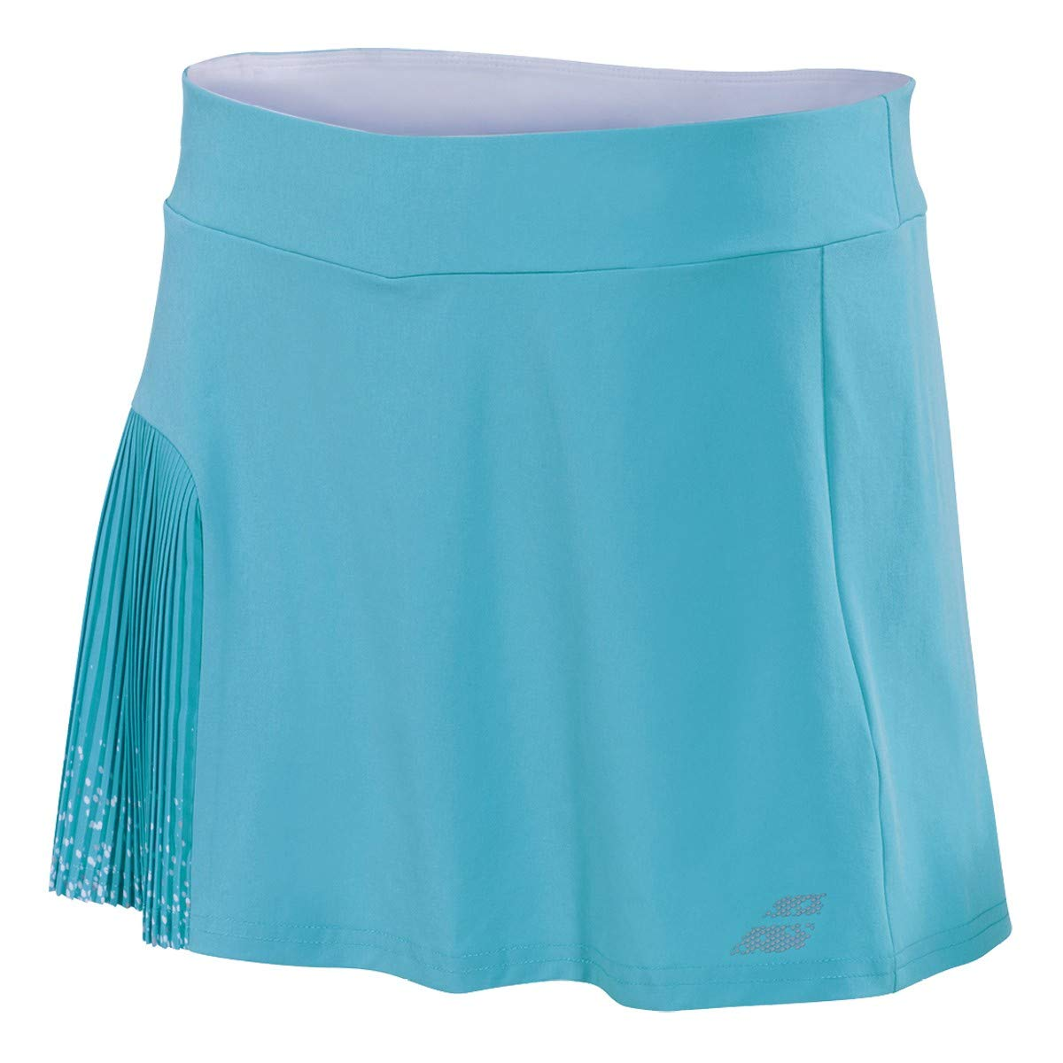 Babolat Girls Performance Lightweight Breathable Tennis Skirt