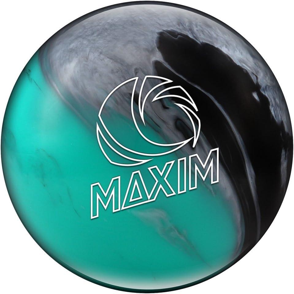 Ebonite Maxim Bowling ball- Seafoam  8lbs