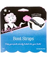 Hollywood Boot Straps Jewelry Accessories