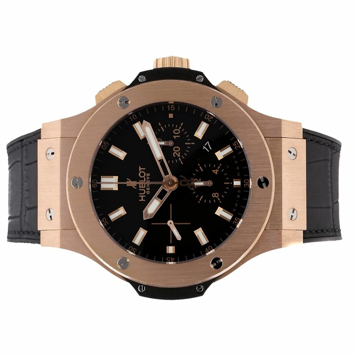 Amazon.com: Hublot Big Bang automatic-self-wind mens Watch 301.PX.1180.RX (Certified Pre-owned): Hublot: Watches
