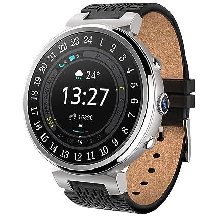 Amazon.com: TOOGOO I6 Android IPX5 Waterproof WiFi Heart ...